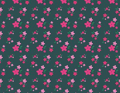 Repeat Florals