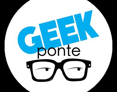 PonteGeek Logo
