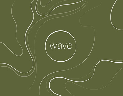 Wave Brand Design