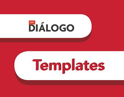 Diálogo UPR Templates