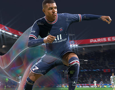 FIFA 22 - Hypermotion Reveal Trailer