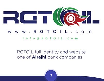 RGTOiL of Al-Rajhi branches