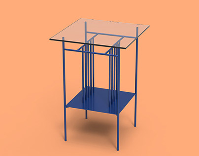 [sabang] Side Table