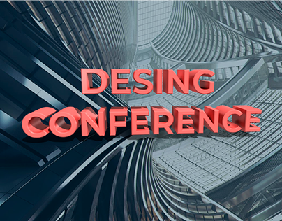 Desing Conference