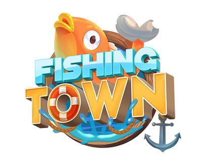 Fishing Town Game