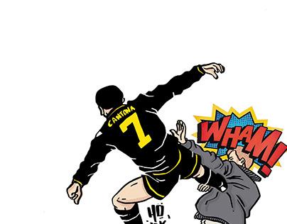 Bad tackles