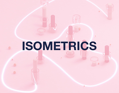 ISOMETRICS - A daily 3D challenge