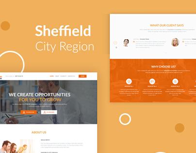 Sheffield City Region Skills Bank
