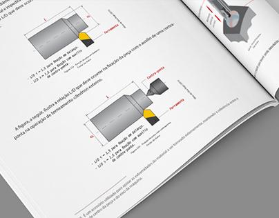 Livros Didáticos - Diagramação e ilustrações