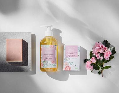 Natural Packaging Biolousa
