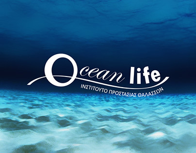 Ocean Life (student project)