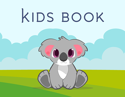 KIDS BOOK -Video promocional-