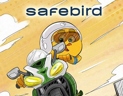 Safe Bird Project