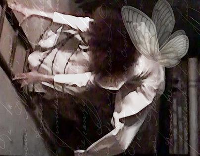 Persephone: Myth of the Seasons