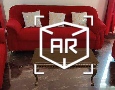 Augmented Reality for Home Furnishing | CodeDotArt