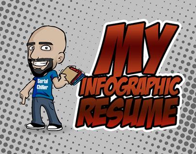 My Info Graphic Resume