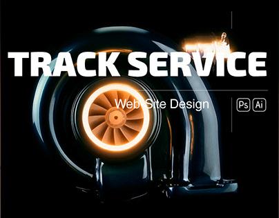 TRACK SERVICE
