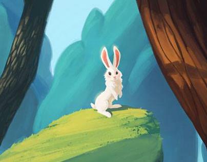 Bye Bunny