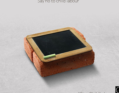 Cry - Child Labour