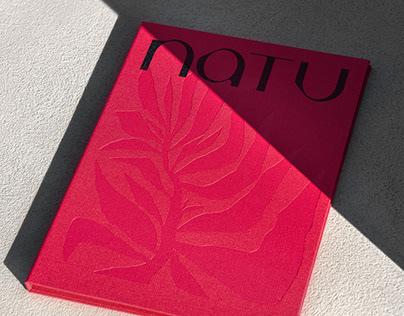 Natu Branding