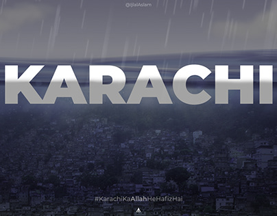 Karachi Rain (Rains sink Karachi_90-year old record)