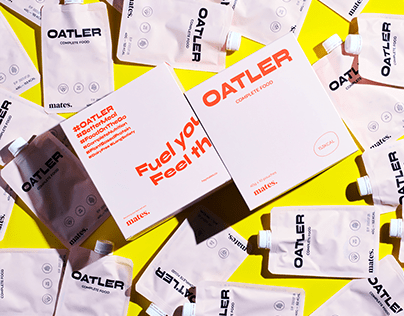 OATLER by MATES.