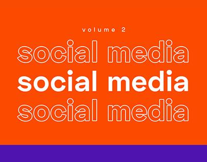 Social Media I volume 2