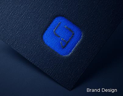 Brand Design Leo Echeverría Institute