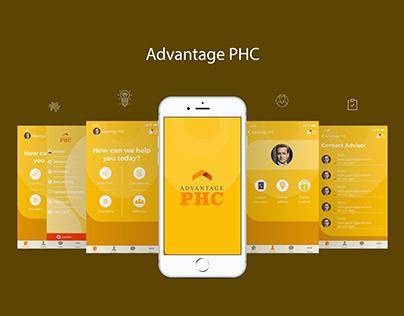 Advantage PHC