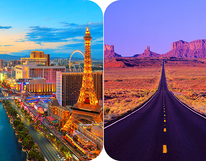 From Las Vegas to Utah, The Ultimate Holiday Guide