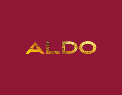 ALDO - Campagne de Noël - Cri agence