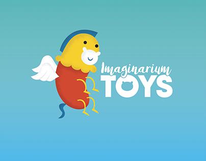 Imaginarium Toys - Character