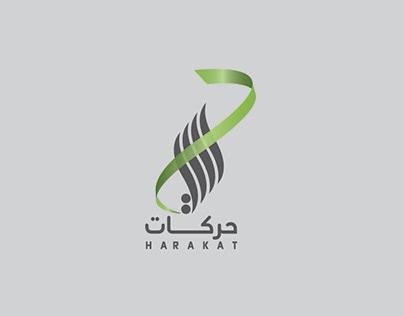LOGO HARAKAT