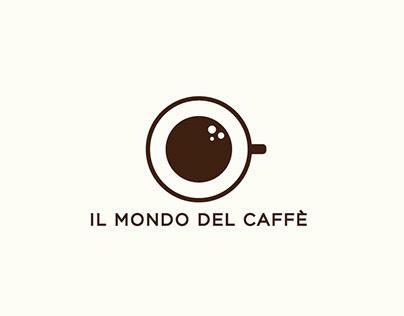 LOGO DESIGN - Il mondo del Caffè