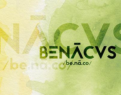 BENACUS - PACKAGING PROJECT