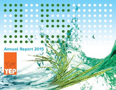 YEP annual report