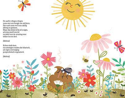 Childrens' book