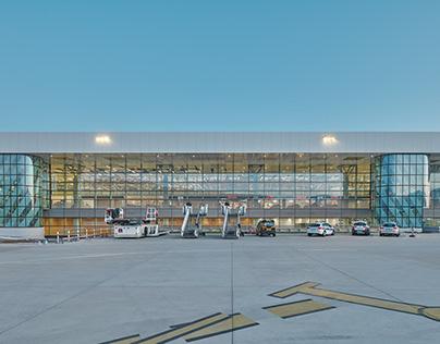International Airport Split