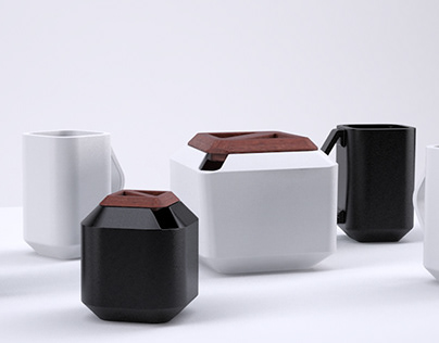 Set de ceramica
