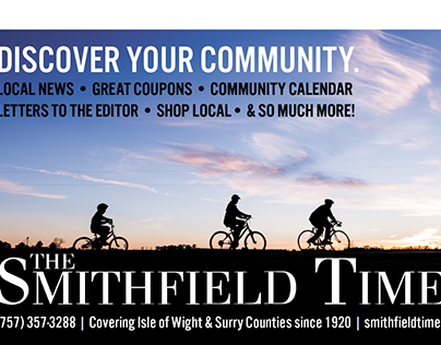 Promotional Print & Digital Media - Smithfield Times