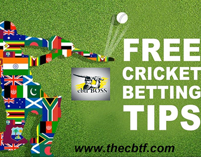 Free Cricket Betting Tips & Odds