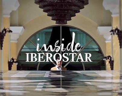 Inside Iberostar