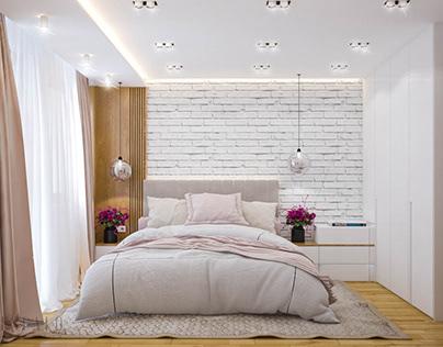 Design bedroom 07