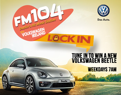 FM104's Lock In