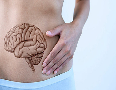 The link between gut and mental health