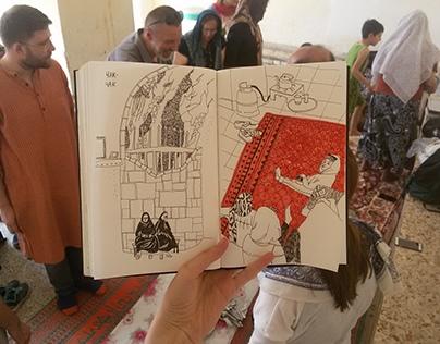 my iran diary p.2