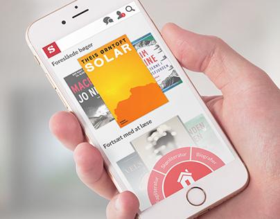 Saxo.com App Redesign