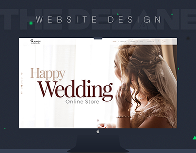 Online Wedding Dress Store