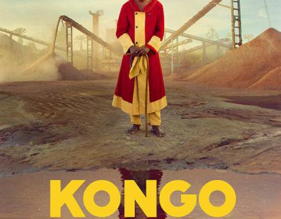 POSTER •Kongo