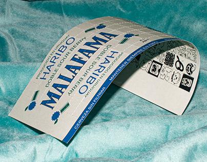 Malafama Special Edition